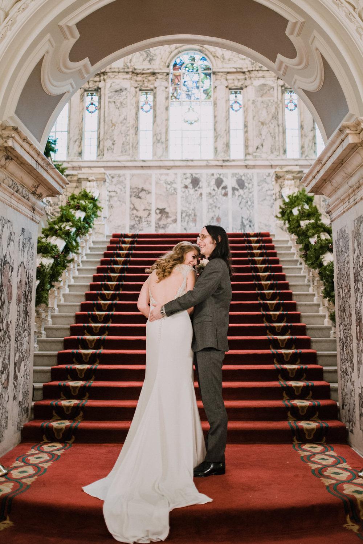 Belfast City Hall Wedding Photographer26.jpg