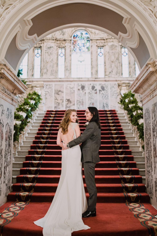 Belfast City Hall Wedding Photographer27.jpg