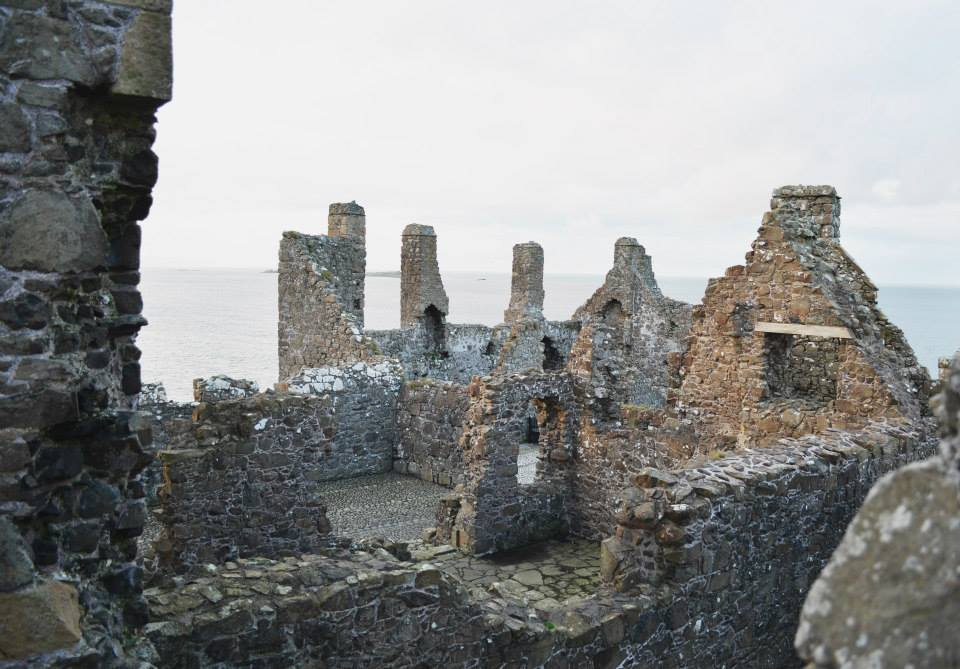 ruins of Dunluce Castle.jpg