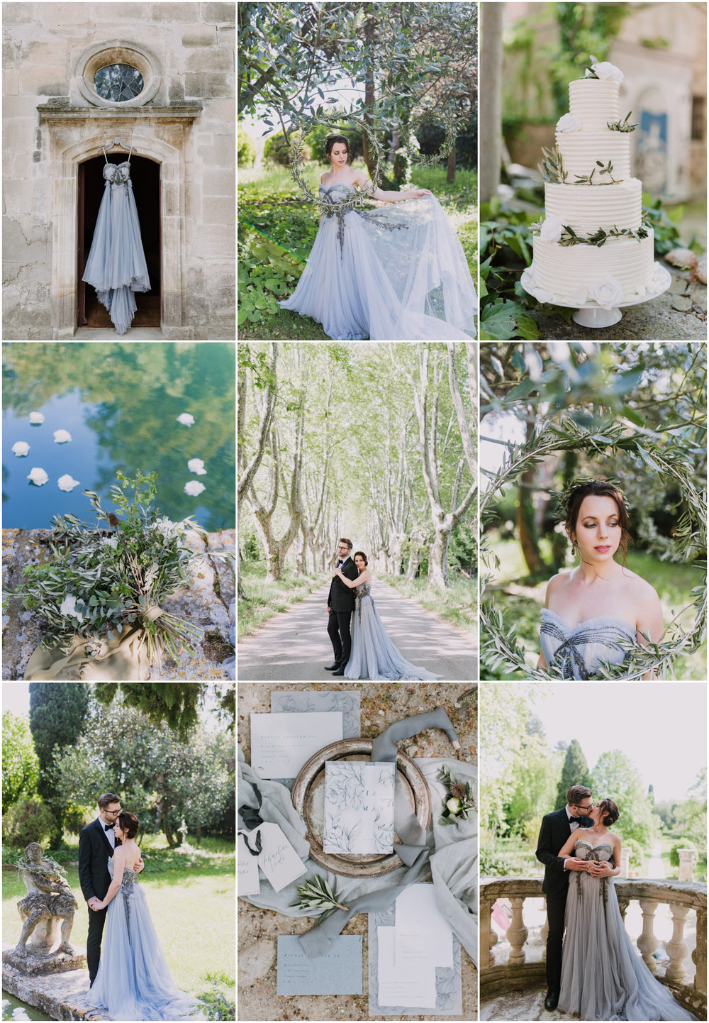 French Wedding at the Chateau de Roussan in Provence.jpg