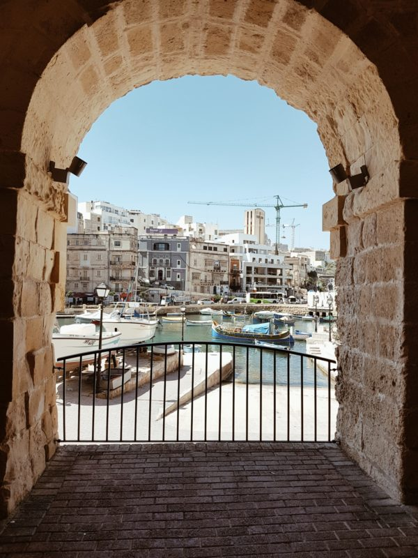 Snaps of Malta by my favourite blogger,  Make Life Easier