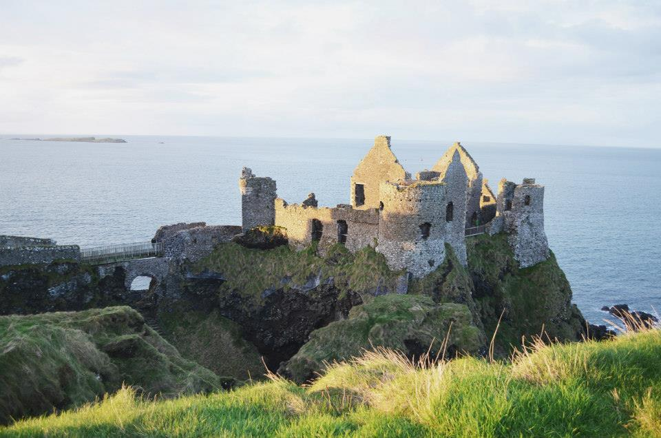 PLACES TO ELOPE IN NORTHERN IRELAND
