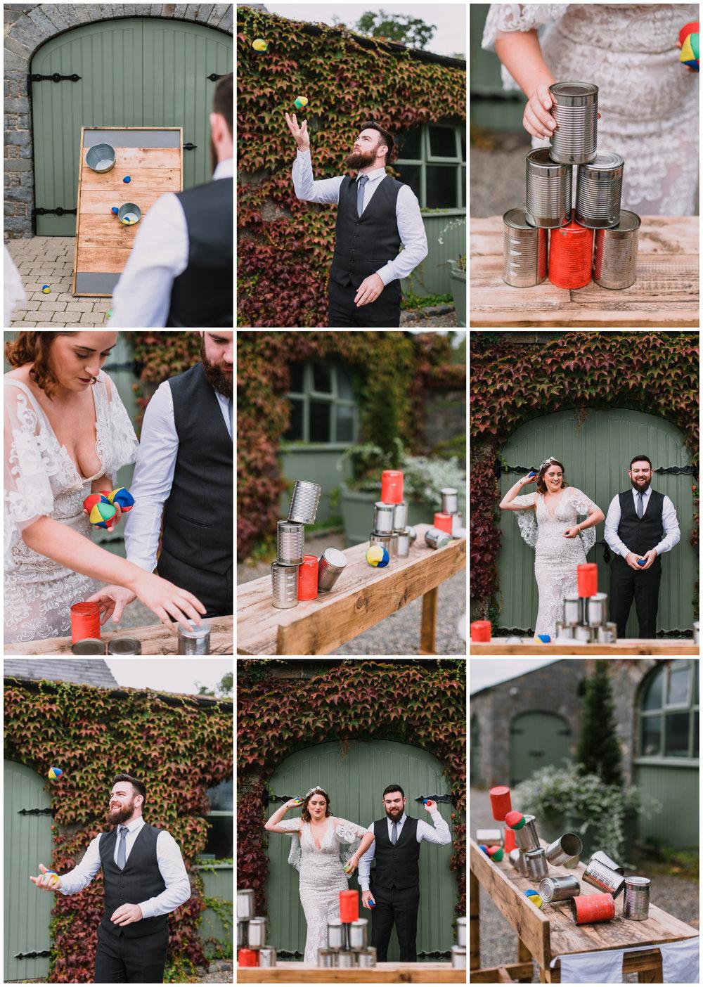 autumn at the carriage rooms, montalto estate, garden wedding games.jpg