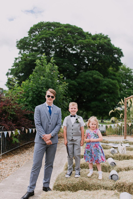 Charming, Rustic Farmer's Wedding at The Dark Hedges, Northern Ireland Wedding Photographer (3).jpg