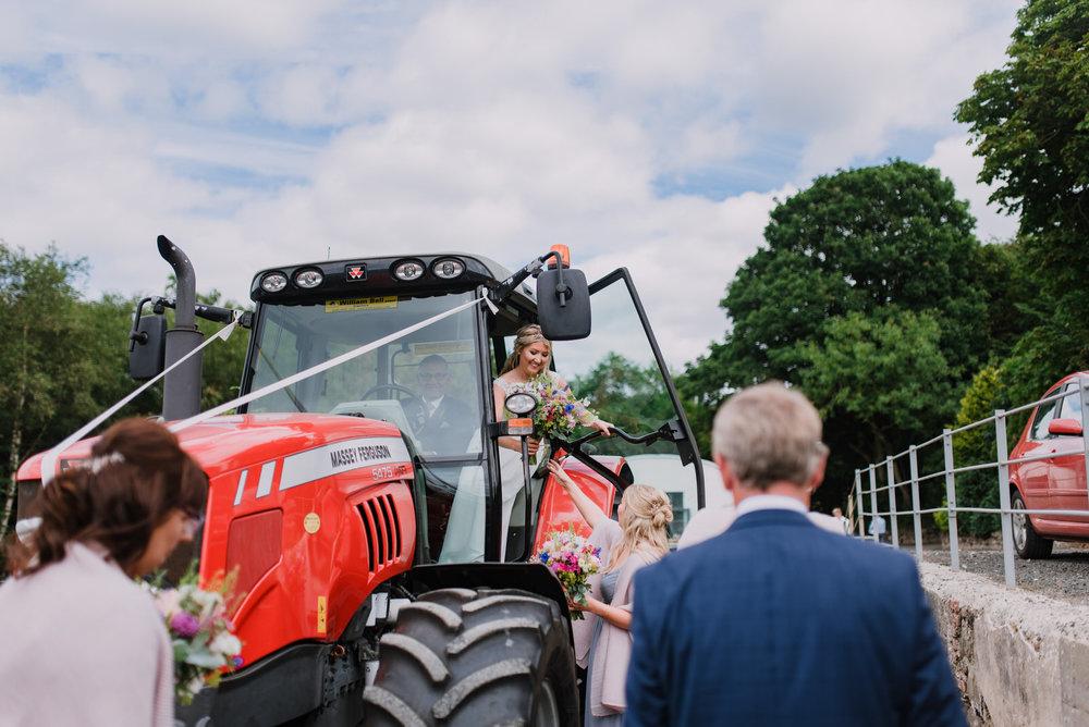 Charming, Rustic Farmer's Wedding at The Dark Hedges, Northern Ireland Wedding Photographer (5).jpg