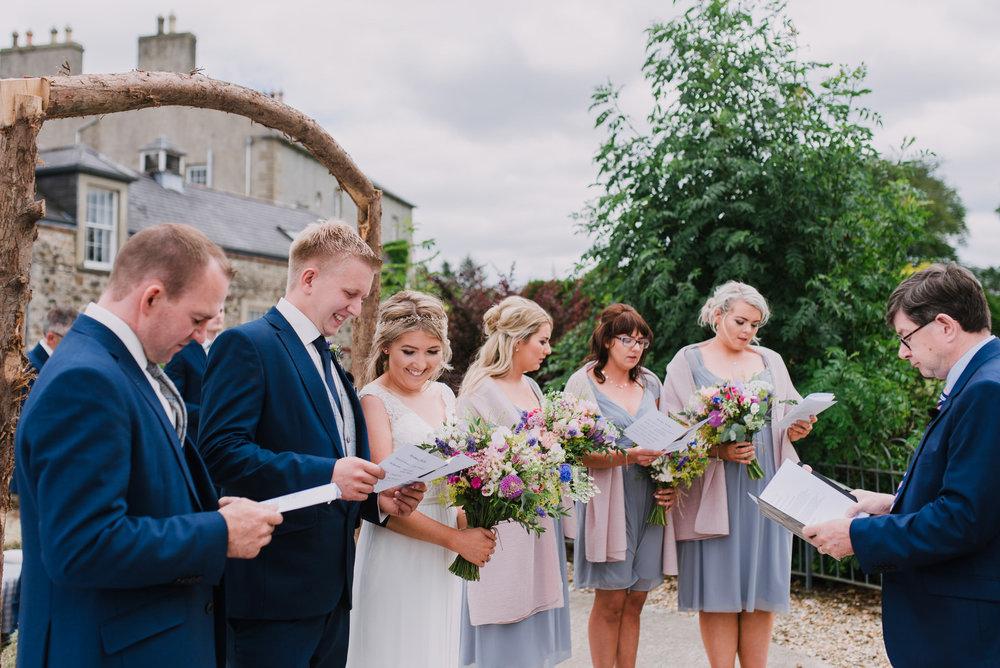 Charming, Rustic Farmer's Wedding at The Dark Hedges, Northern Ireland Wedding Photographer (11).jpg