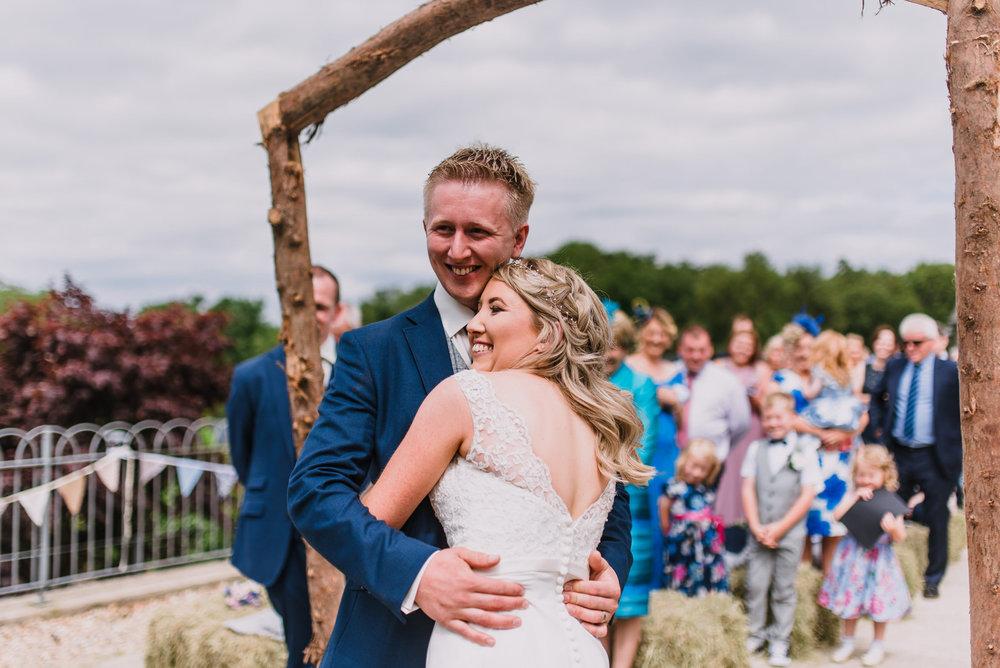 Charming, Rustic Farmer's Wedding at The Dark Hedges, Northern Ireland Wedding Photographer (15).jpg