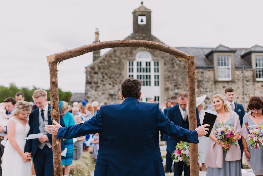 Charming, Rustic Farmer's Wedding at The Dark Hedges, Northern Ireland Wedding Photographer (18).jpg