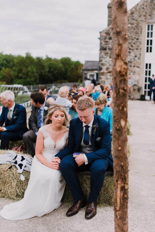 Charming, Rustic Farmer's Wedding at The Dark Hedges, Northern Ireland Wedding Photographer (17).jpg