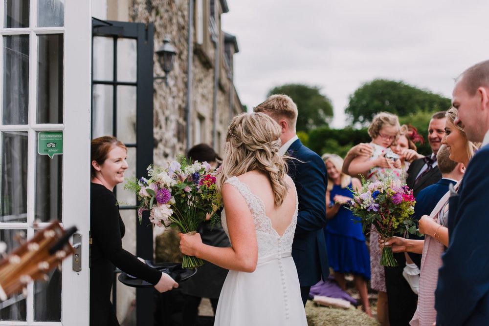Charming, Rustic Farmer's Wedding at The Dark Hedges, Northern Ireland Wedding Photographer (20).jpg