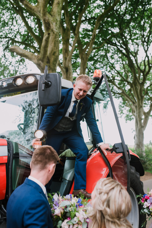 Charming, Rustic Farmer's Wedding at The Dark Hedges, Northern Ireland Wedding Photographer (22).jpg
