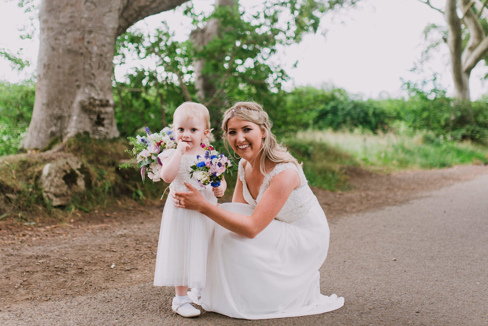 Charming, Rustic Farmer's Wedding at The Dark Hedges, Northern Ireland Wedding Photographer (25).jpg