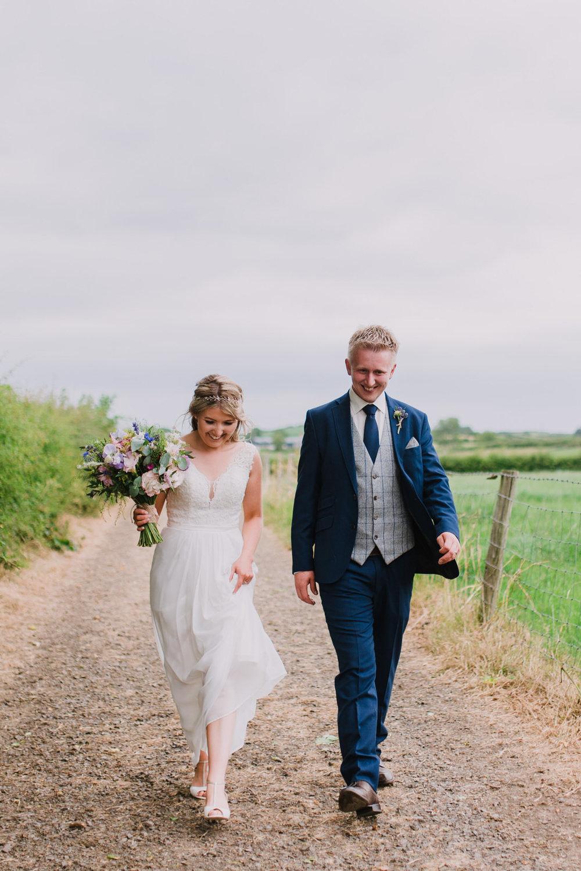 Charming, Rustic Farmer's Wedding at The Dark Hedges, Northern Ireland Wedding Photographer (35).jpg
