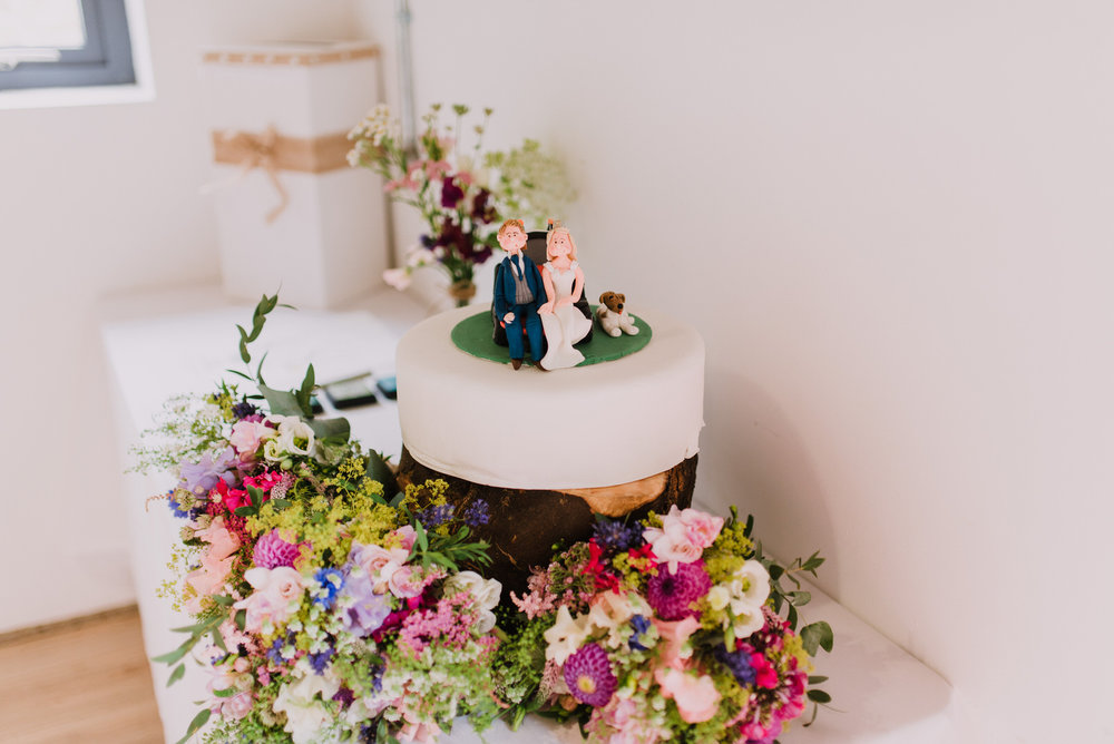 Charming, Rustic Farmer's Wedding at The Dark Hedges, Northern Ireland Wedding Photographer (39).jpg