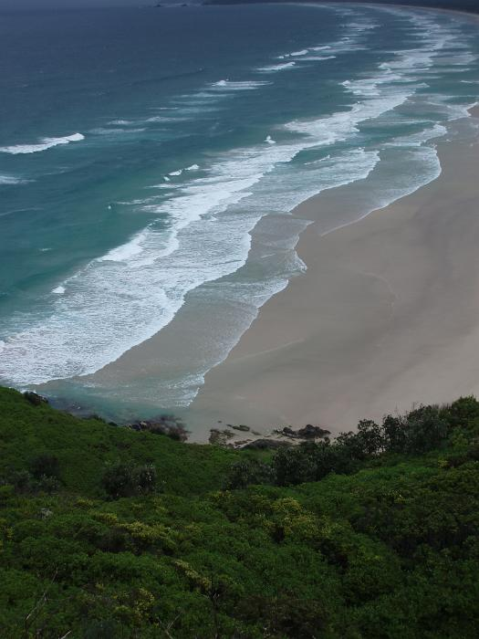 Places & Travel
