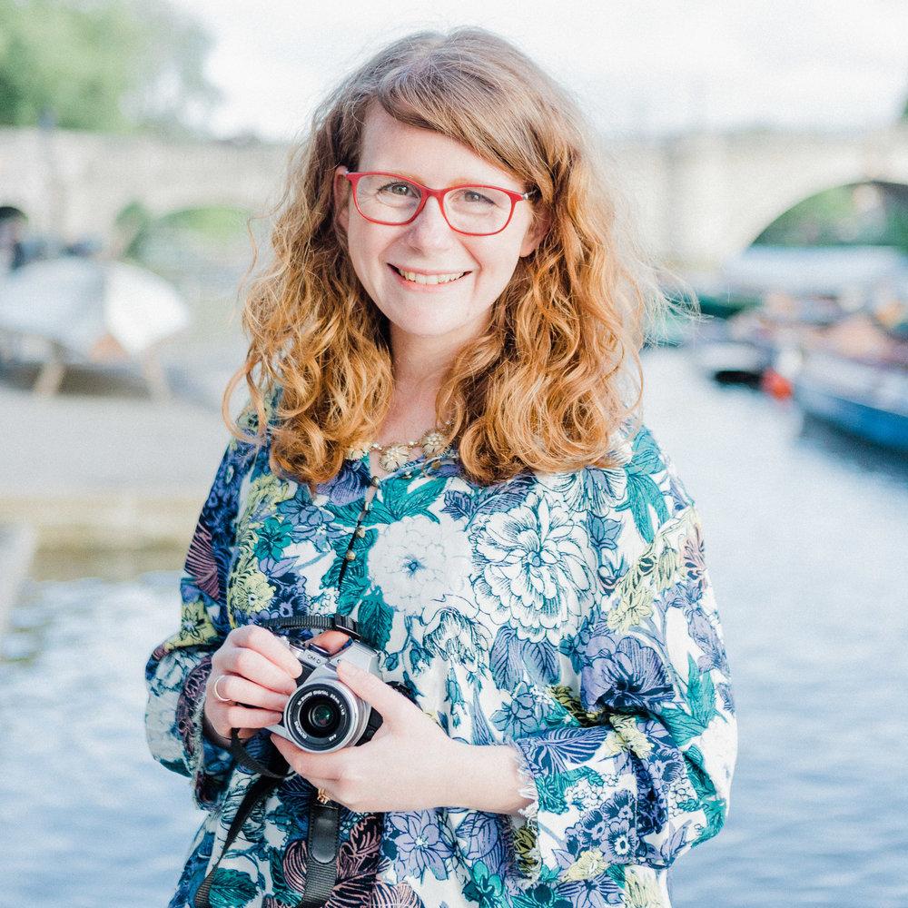 Cassandra JB Photo Editor