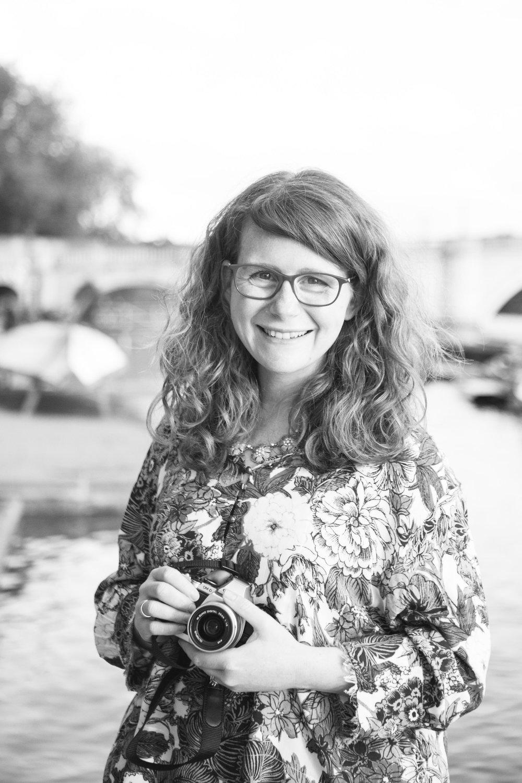 Meet Cassandra - Photo editor to the modern photographer.