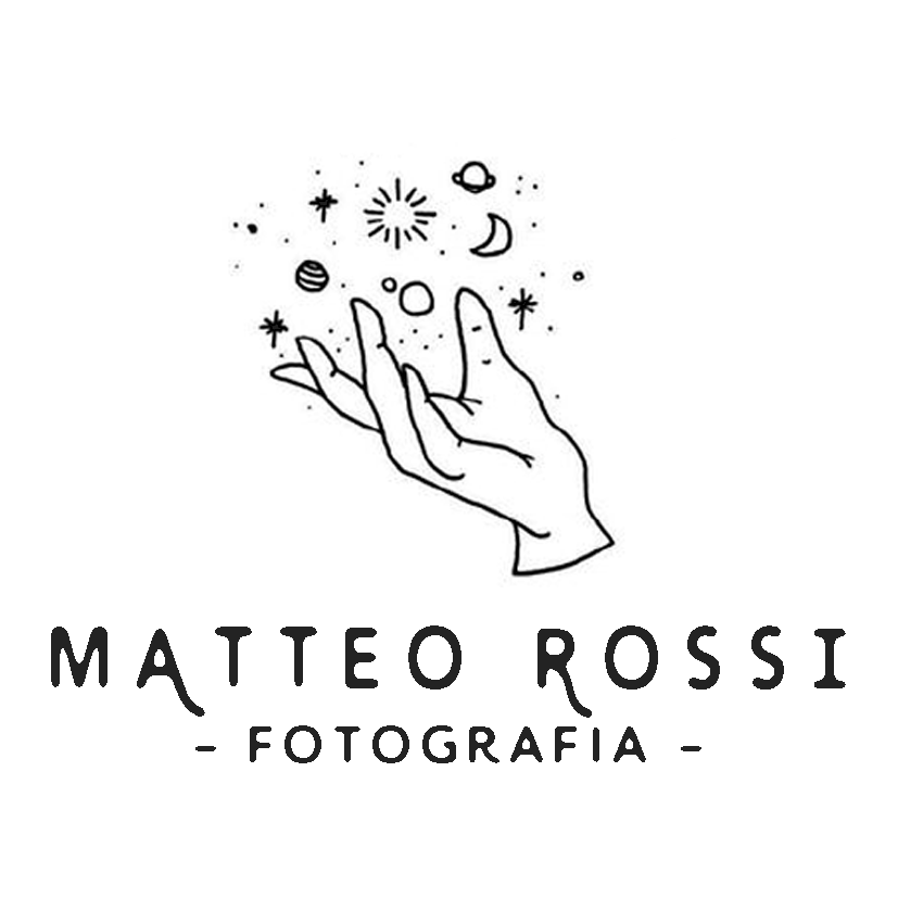 Matteo Rossi | wedding & engagement photographer in Italy