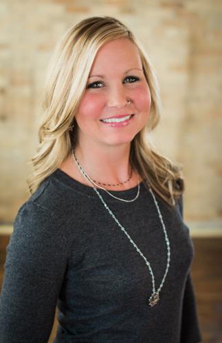 Jessica Prenger, RN