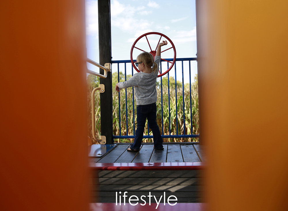 Finger Lakes Lifestyle Photographer