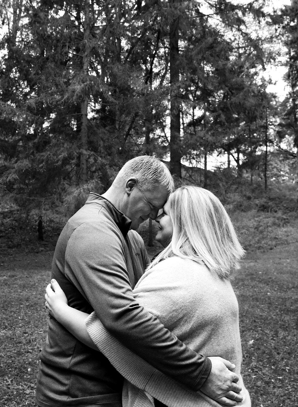 couple in love photo in mendon new york
