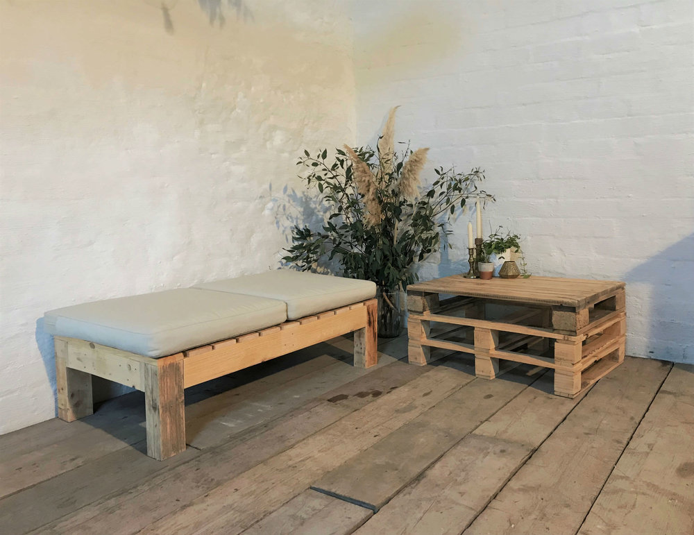 Lounge Add-on / Event Lounge Hire