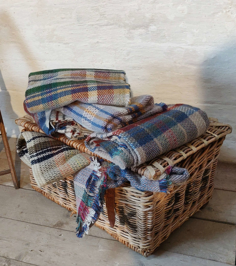Blankets  Hire £4 each