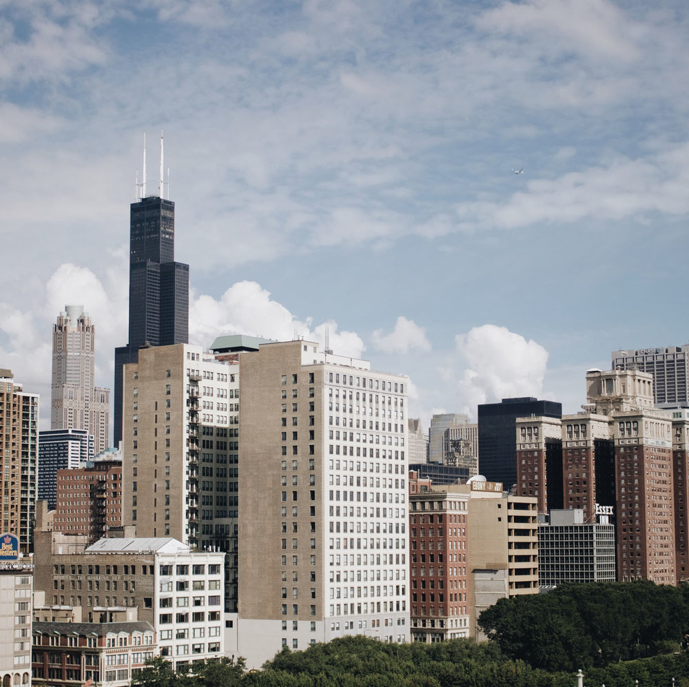 partnering to plant a multitude of  GOSPEL-CENTERED CHURCHES IN CHICAGO