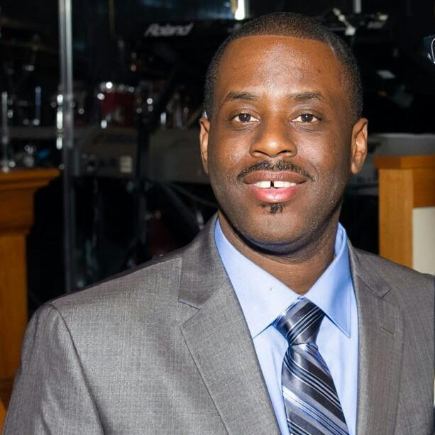 David Washington Pastor // Kingdom Covenant Church   pastordw@kingdomchicago.org   www.kingdomchicago.org    Grant Letter