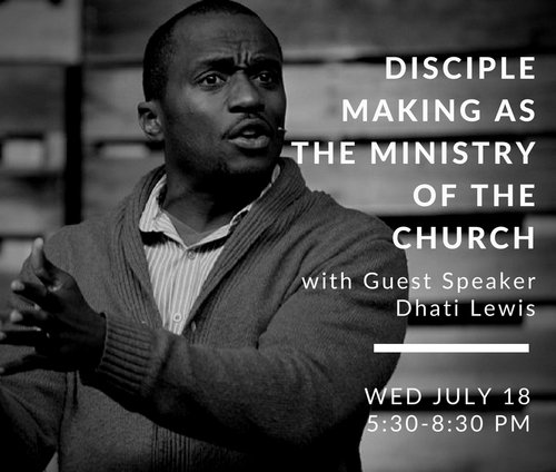 Events chicago partnership for church planting dhati is the lead pastor at blueprint church in atlanta ganbsp dhatis malvernweather Gallery
