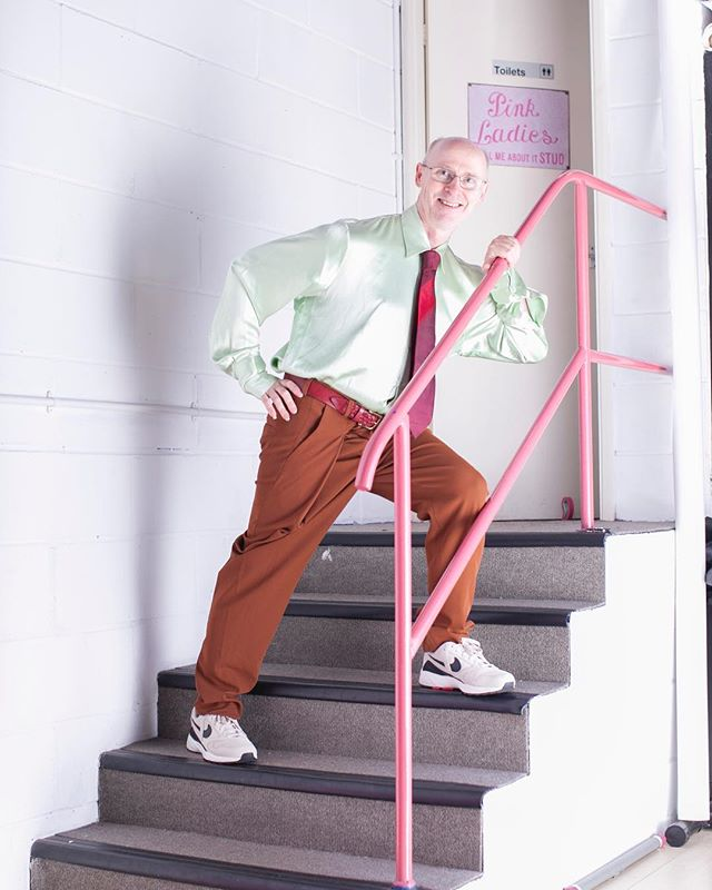 Meet Andrew. Andrew is a qualified pole dancing instructor from Suffolk we had the pleasure of shooting for @replicamanmagazine  Art direction and styling @rottingdeanbazaar  Andrew wears @martine_rose