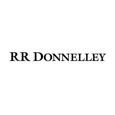 RRDonnelley.com