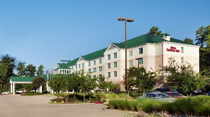 Hilton Garden Inn - The Woodlands