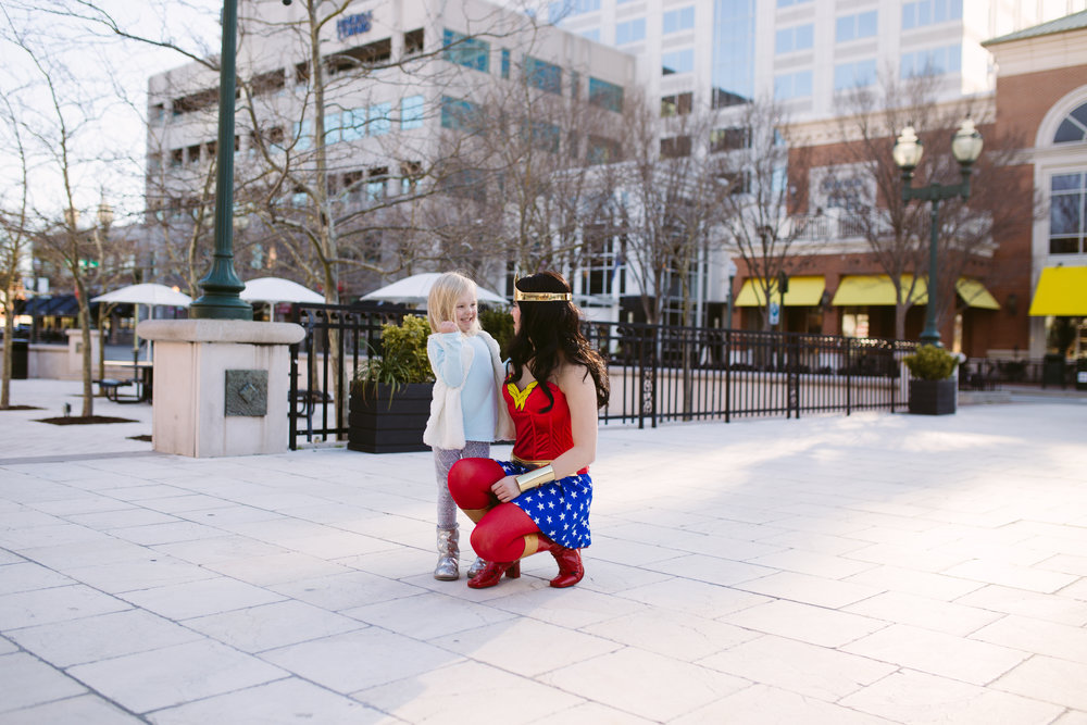 Superhero children photography hampton roads photographer