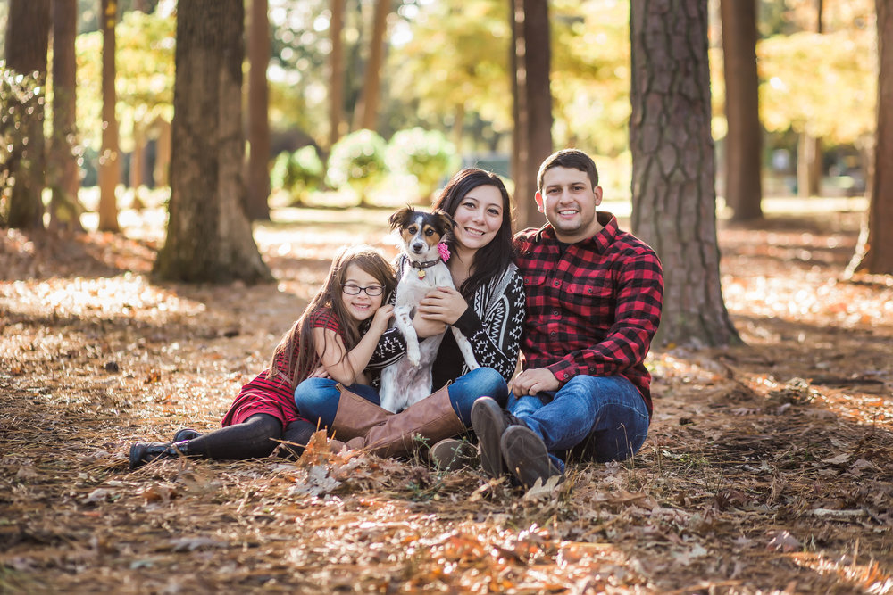 Jacksonville Florida Family Photographer