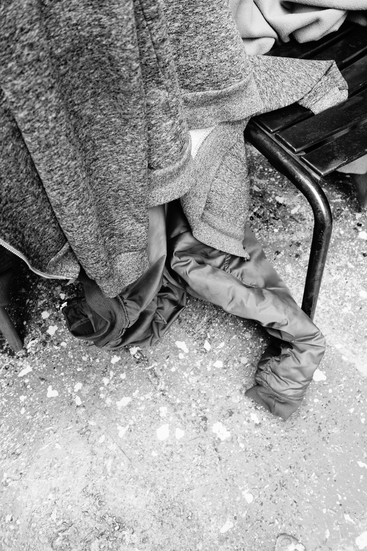 Shooting chaussures NaRae 4