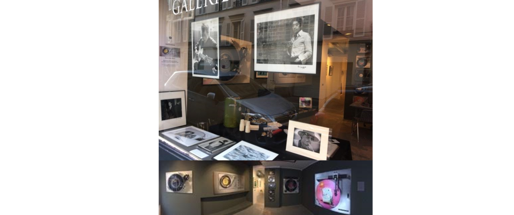 Sophie Galerie Artphotoby