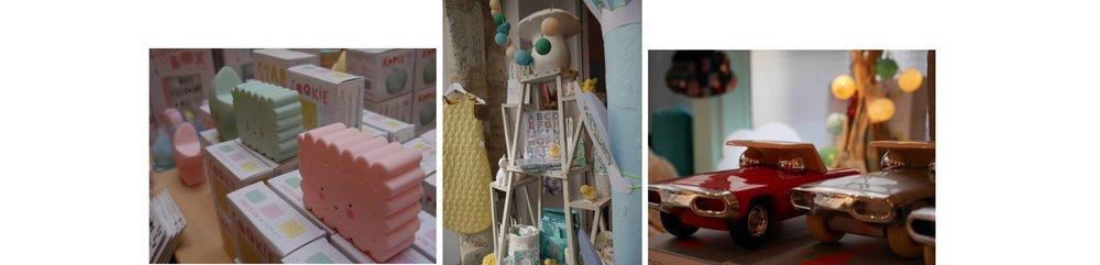 Le Petit Souk Montmartre
