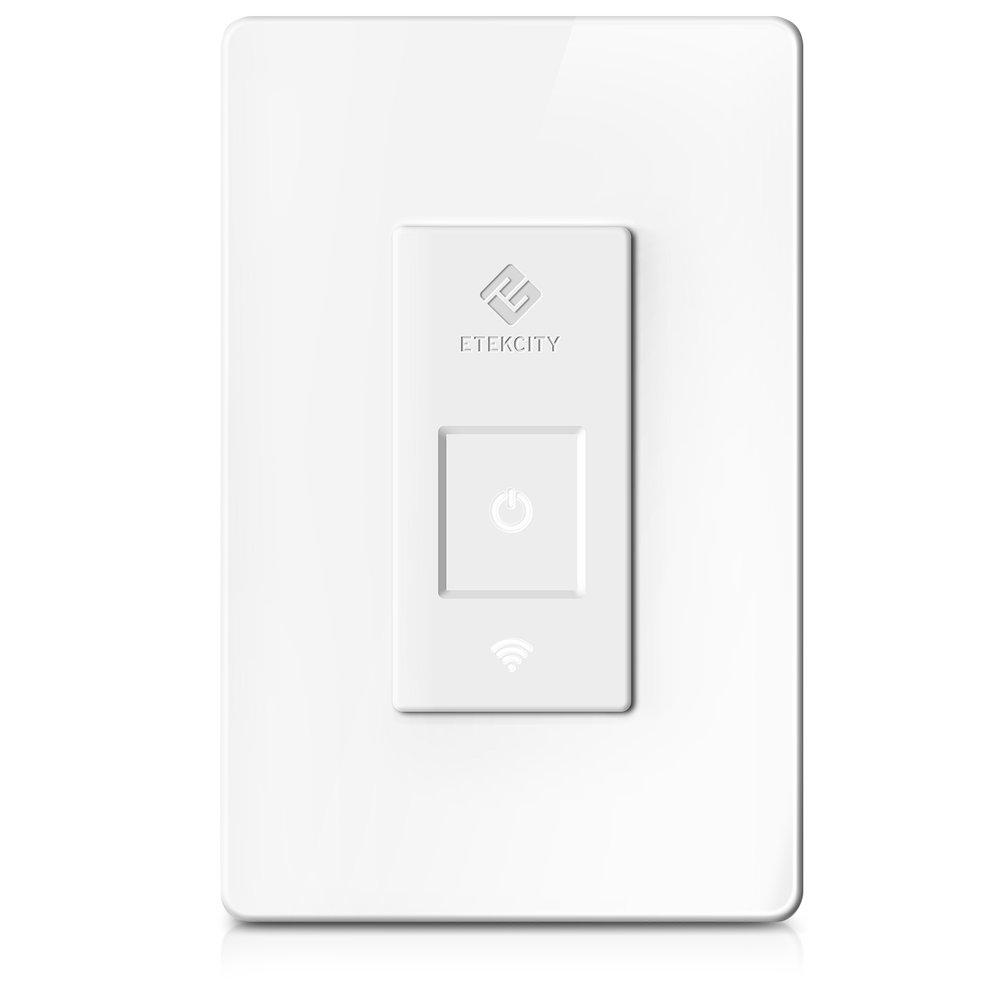 Etekcity Smart WiFi Light Switch (ESWL01)