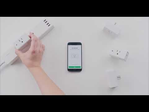 Etekcity Voltson Smart WiFi Outlet (ESW15-USA) — VeSync
