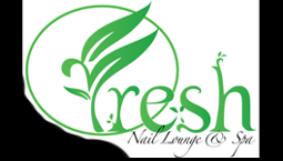 Fresh Nail Lounge and Spa  220 Green St. Syracuse NY 13203  (315) 815-7771   www. freshspalounge .com/