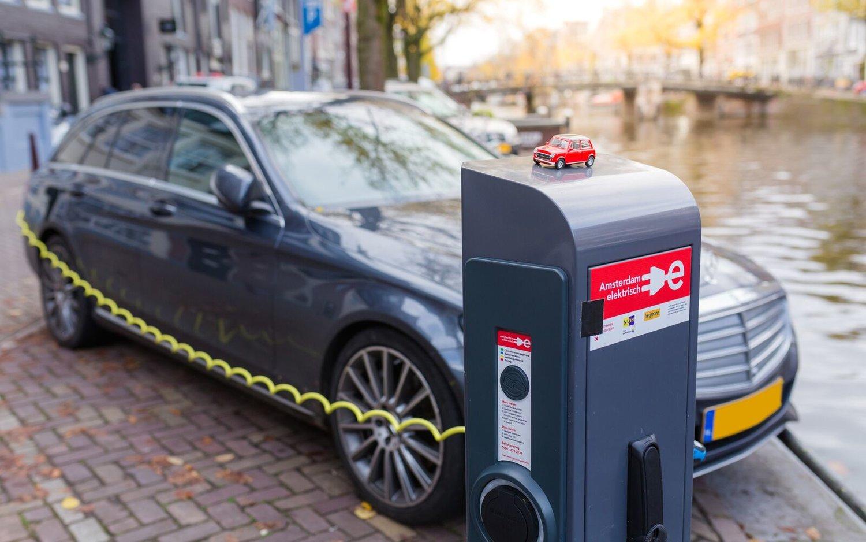 Subsidie Voor Deelauto S In Den Haag Autodelen