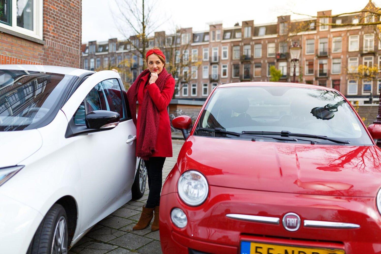 Wanneer Schaffen Jongeren Auto Aan Volgens Vab Is 25 Jaar