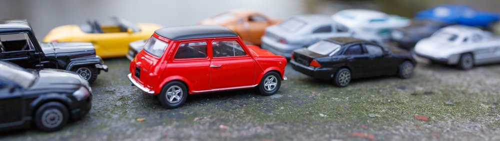 Explosieve groei van auto's?