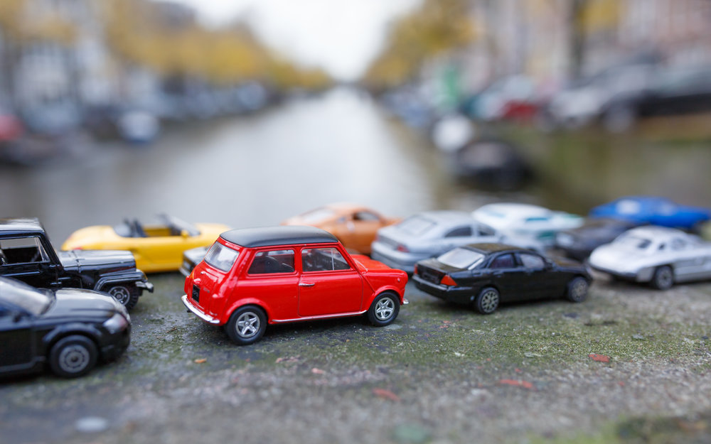 Wat kan een gemeente doen? - 15 tips om autodelen te versnellen