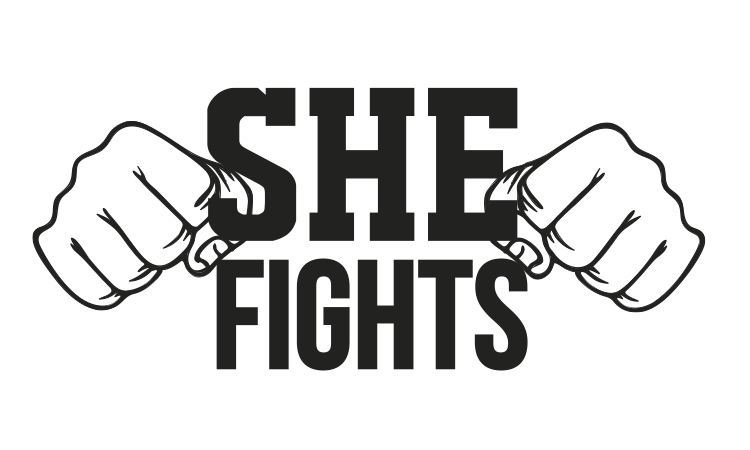 She Fights