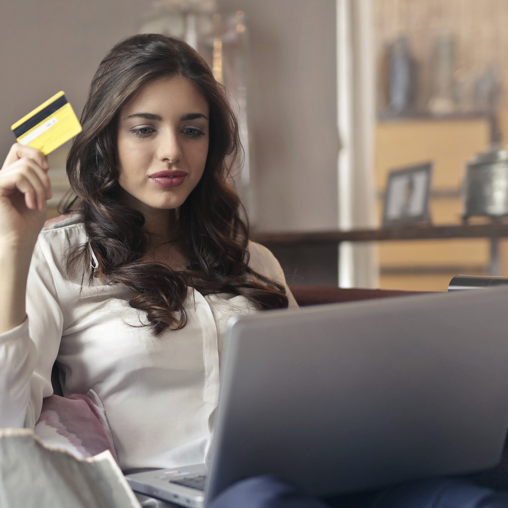 3. Check Your Credit Report - Once you know what you have and where to find it, it's time to figure out where you fall on the credit spectrum. Having a strong credit score can help you receive a loan, open a new credit card, and even get a new home or job. You're entitled to receive one free credit report each year, which you can get at AnnualCreditReport.com.