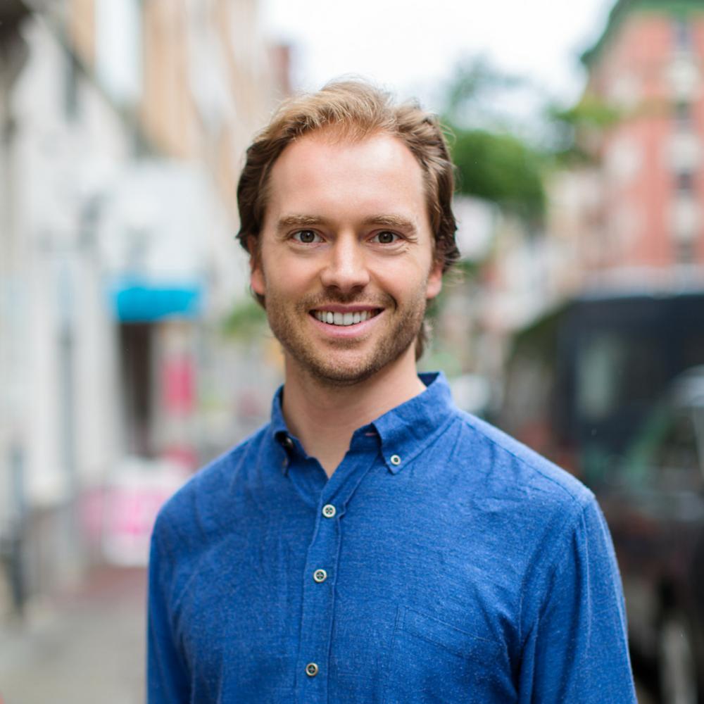 Zander Rafael - Co-Founder and CEO,Climb Credit