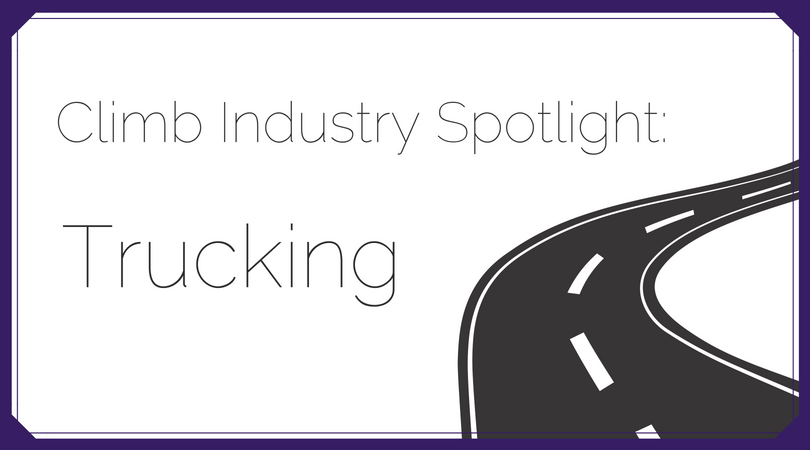 Industry Spotlight: The Road Ahead for Trucking