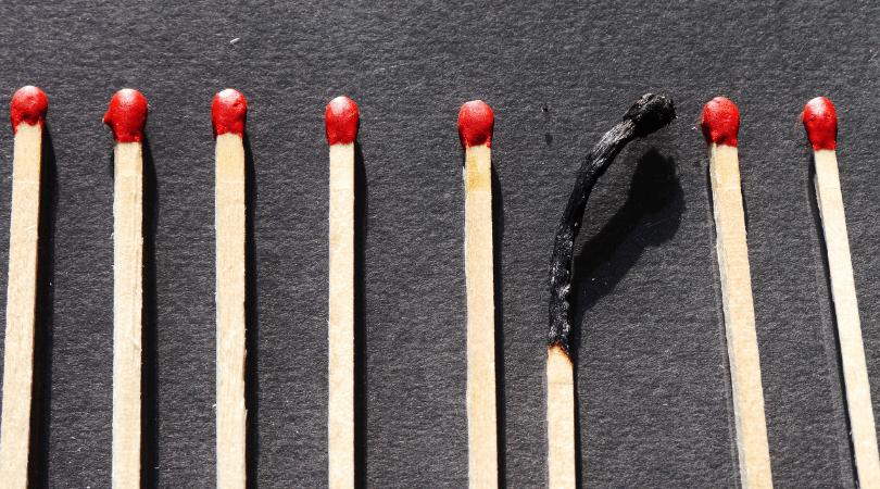 Career Burnout Tips